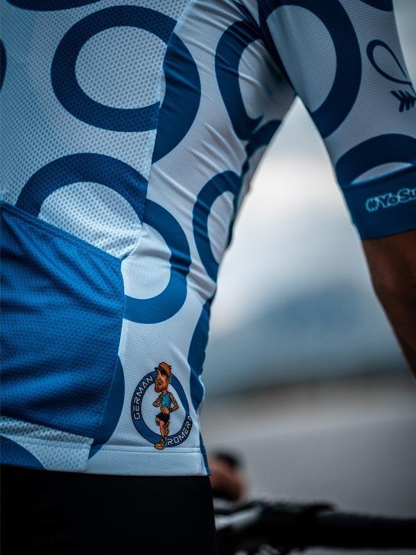 Maillot-ciclista-diabetes-Sport-German-Romera