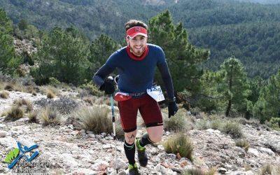 El Buitre Moratalla 2016 18Km Carrera por Montaña