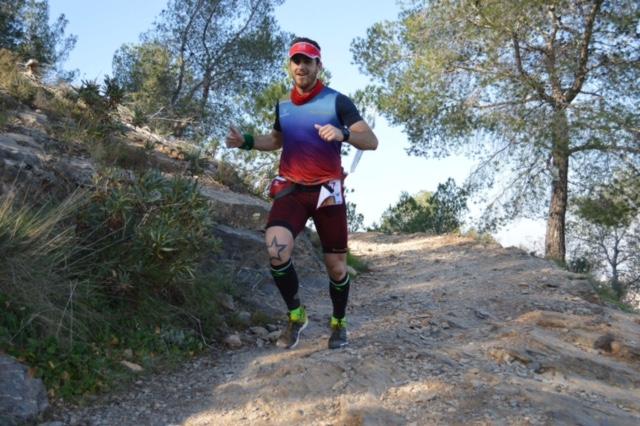 30K El Valle La Alberca (Murcia)