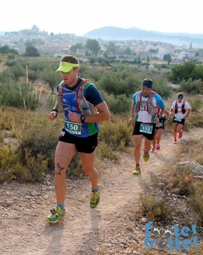 La Vara Trail Run Corriendo por el monte YoSudoPorLaDiabetes