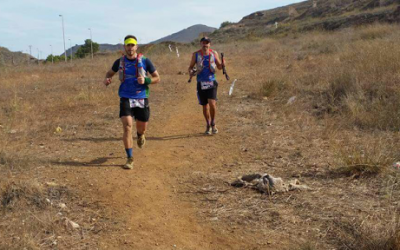 Roller Masters Trail 24K 1500m+